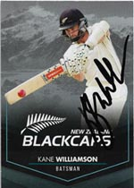 Williamson, Kane