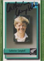 Campbell, Catherine