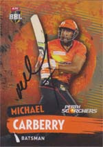 Carberry, Michael