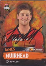Muirhead, James