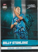 Stanlake, Billy
