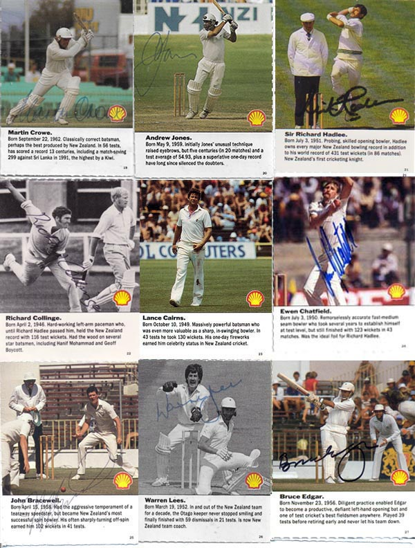 Shell World Of Cricket 1992 (40)