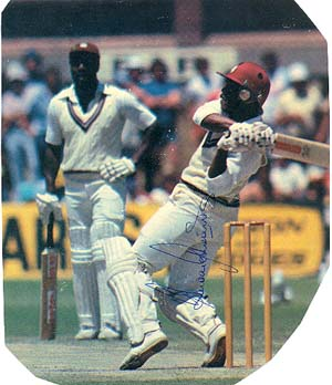 Greenidge, Gordon