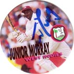 Murray, Junior