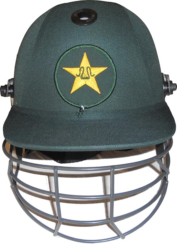 Player Issued Unsigned Gear (Pakistan)