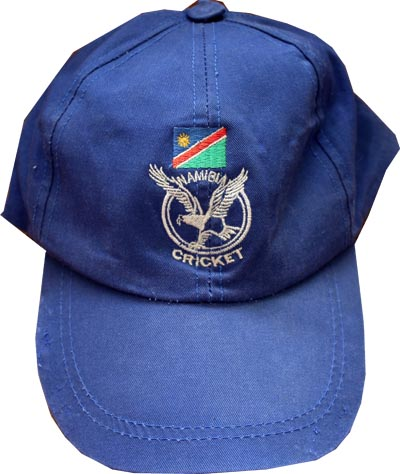 Player Issued Unsigned Gear (Namibia)