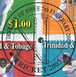 Trinidad and Tobago 2003