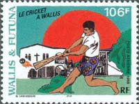 Wallis And Futuna 1998